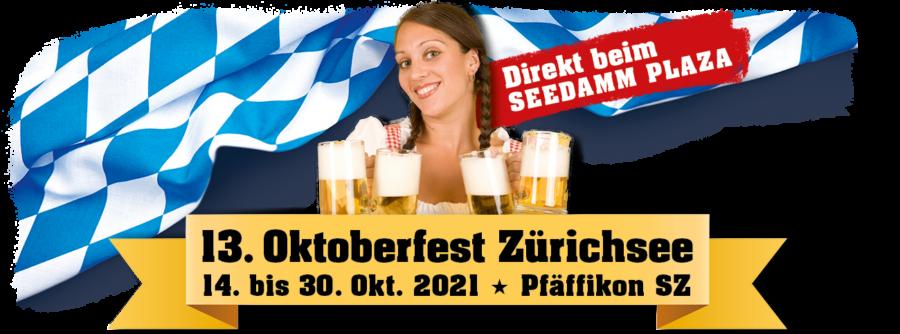 Oktoberfest Zürichsee 2021